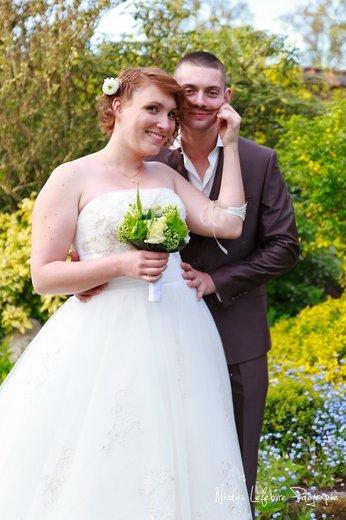 Photographe mariage - Nicolas Lefebvre Photographe - photo 13