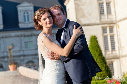Photographe mariage - Nicolas Lefebvre Photographe - photo 1