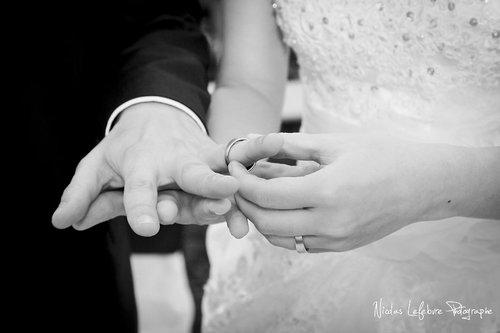 Photographe mariage - Nicolas Lefebvre Photographe - photo 8