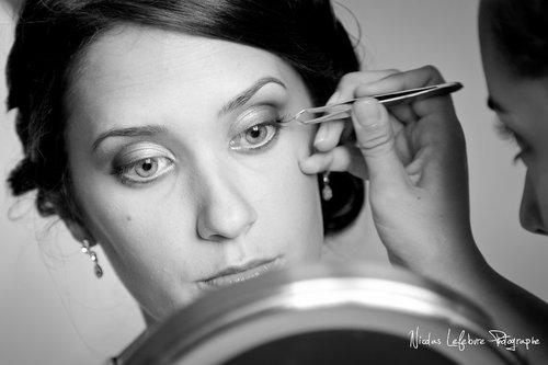 Photographe mariage - Nicolas Lefebvre Photographe - photo 3