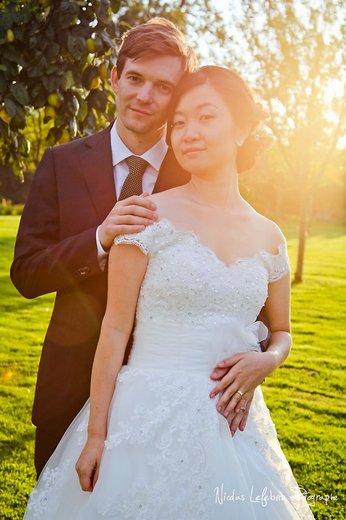 Photographe mariage - Nicolas Lefebvre Photographe - photo 10