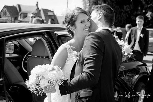 Photographe mariage - Nicolas Lefebvre Photographe - photo 5