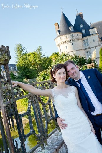 Photographe mariage - Nicolas Lefebvre Photographe - photo 2