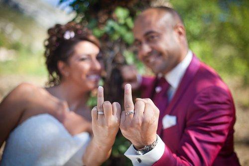 Photographe mariage - Christelle Esposito - photo 8