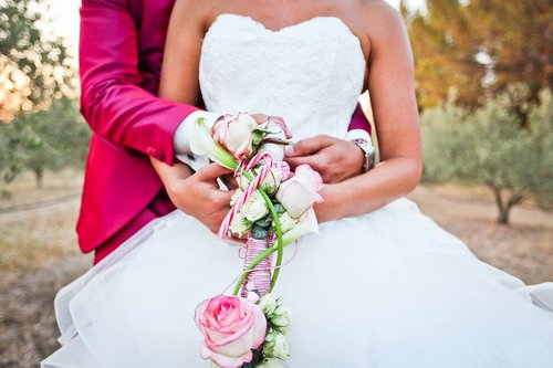 Photographe mariage - Christelle Esposito - photo 17