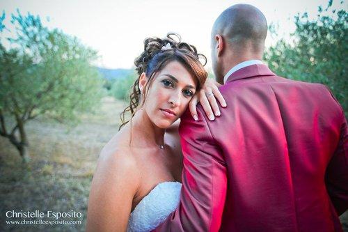 Photographe mariage - Christelle Esposito - photo 18