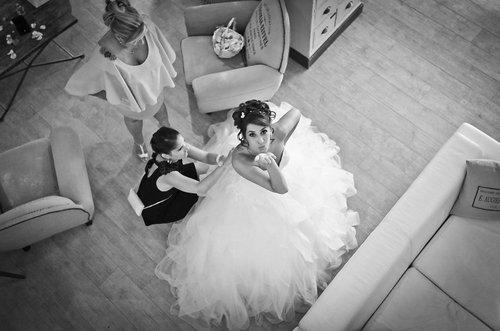 Photographe mariage - Christelle Esposito - photo 15