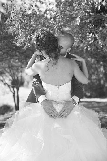 Photographe mariage - Christelle Esposito - photo 9