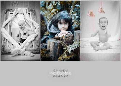 Photographe mariage - HUNEAU Guy - photo 43