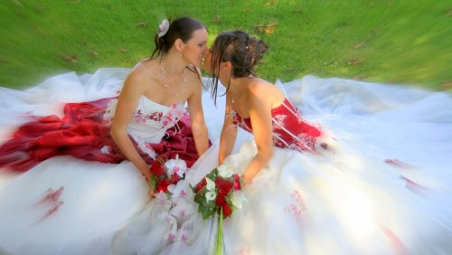 Photographe mariage - Dominique DUBREUIL  - photo 48