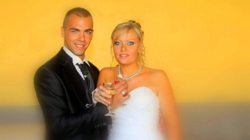 Photographe mariage - Dominique DUBREUIL  - photo 45