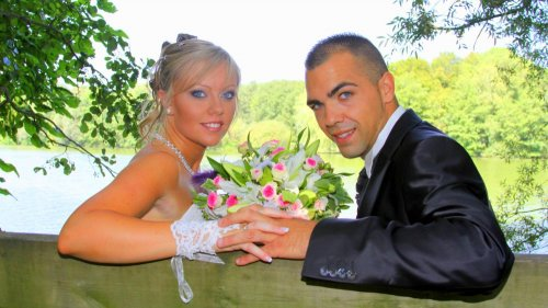 Photographe mariage - Dominique DUBREUIL  - photo 42