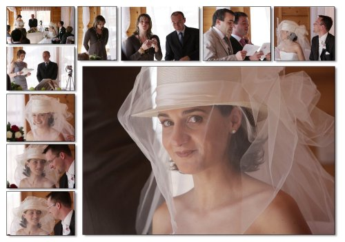Photographe mariage - PHoTo ZooM - photo 8