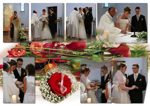Photographe mariage - PHoTo ZooM - photo 26