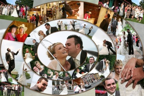 Photographe mariage - PHoTo ZooM - photo 1