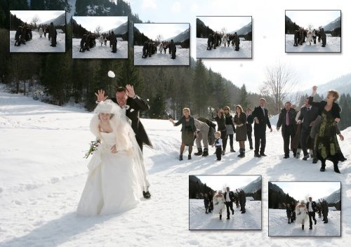 Photographe mariage - PHoTo ZooM - photo 9