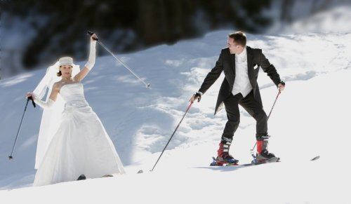 Photographe mariage - PHoTo ZooM - photo 12