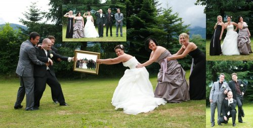 Photographe mariage - PHoTo ZooM - photo 32