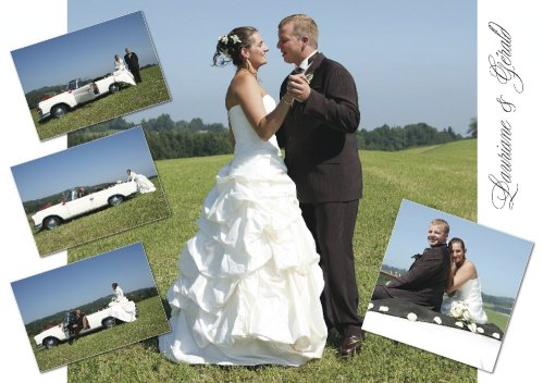 Photographe mariage - PHoTo ZooM - photo 29