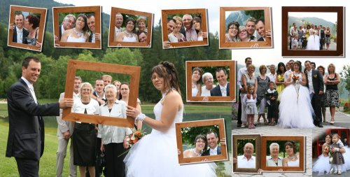 Photographe mariage - PHoTo ZooM - photo 22