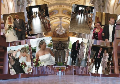 Photographe mariage - PHoTo ZooM - photo 3