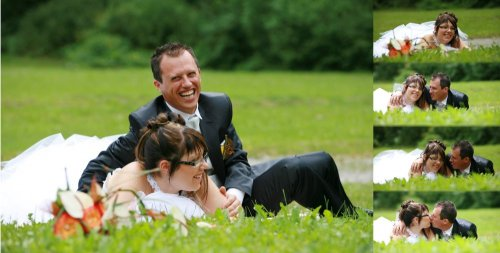 Photographe mariage - PHoTo ZooM - photo 17