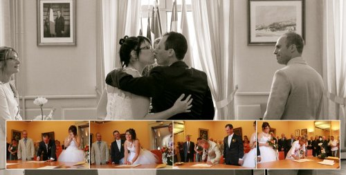 Photographe mariage - PHoTo ZooM - photo 19