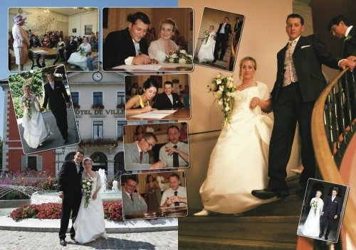 Photographe mariage - PHoTo ZooM - photo 23