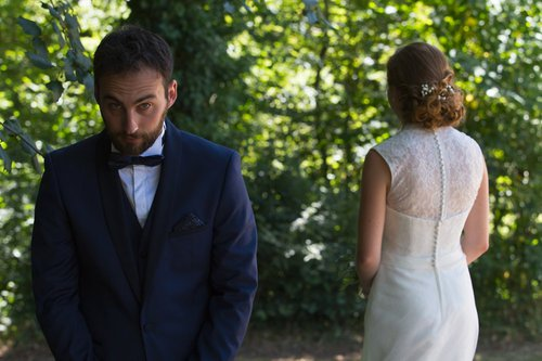 Photographe mariage - Dartigane - photo 12