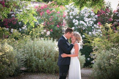 Photographe mariage - Réjane Moyroud - Bliss photos - photo 39