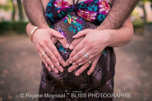 Photographe mariage - Réjane Moyroud - Bliss photos - photo 53