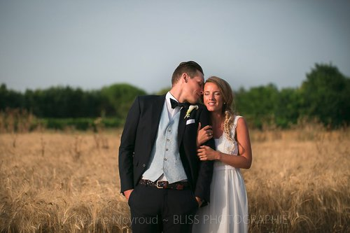 Photographe mariage - Réjane Moyroud - Bliss photos - photo 40