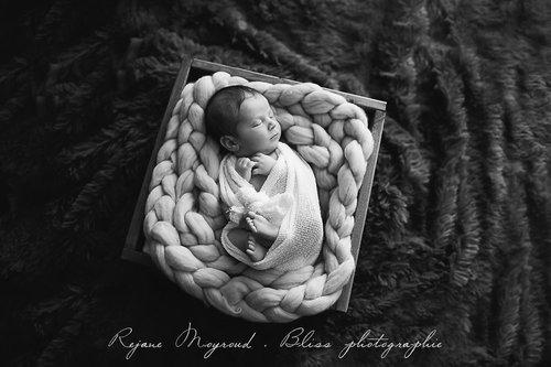 Photographe mariage - Réjane Moyroud - Bliss photos - photo 41