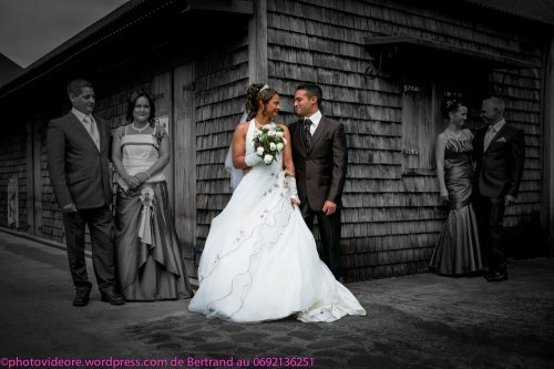 Photographe mariage - photo-video-reunion.com - photo 4