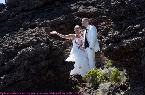 Photographe mariage - photo-video-reunion.com - photo 6