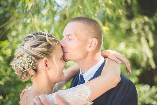 Photographe mariage - Ariane Castellan Photographe - photo 1