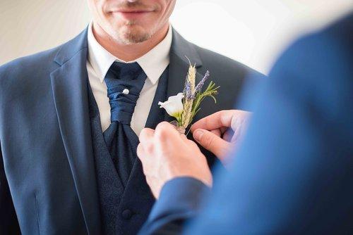 Photographe mariage - Ariane Castellan Photographe - photo 8
