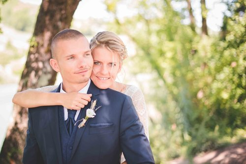 Photographe mariage - Ariane Castellan Photographe - photo 5