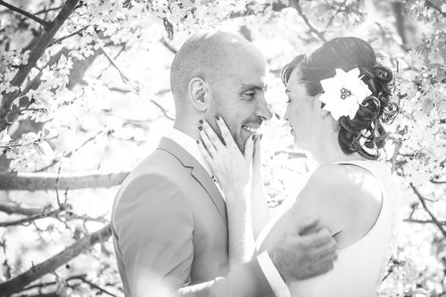 Photographe mariage - Ariane Castellan Photographe - photo 20