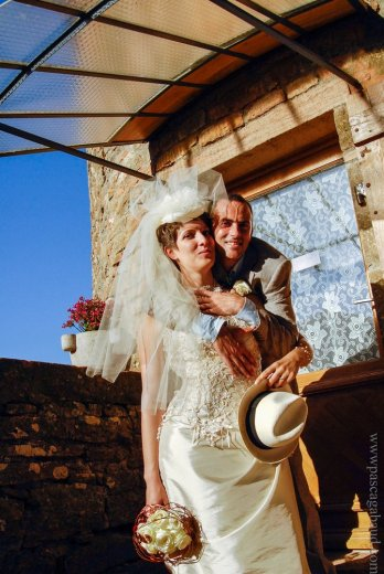 Photographe mariage - pascal gabaud photographe - photo 22