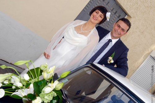 Photographe mariage - pascal gabaud photographe - photo 32