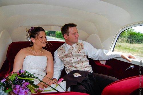 Photographe mariage - pascal gabaud photographe - photo 41