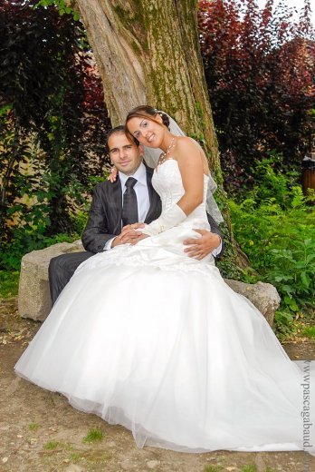 Photographe mariage - pascal gabaud photographe - photo 6