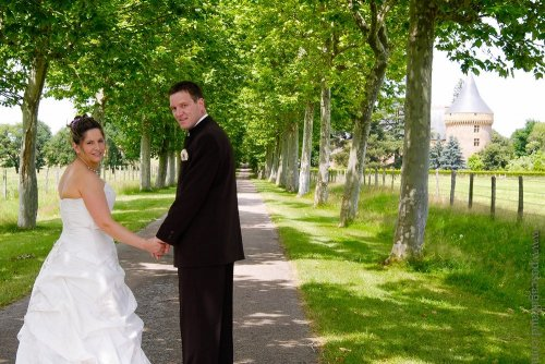 Photographe mariage - pascal gabaud photographe - photo 39