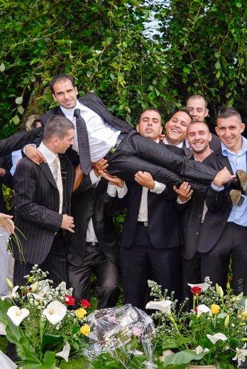 Photographe mariage - pascal gabaud photographe - photo 12