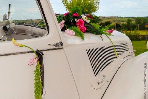 Photographe mariage - pascal gabaud photographe - photo 43