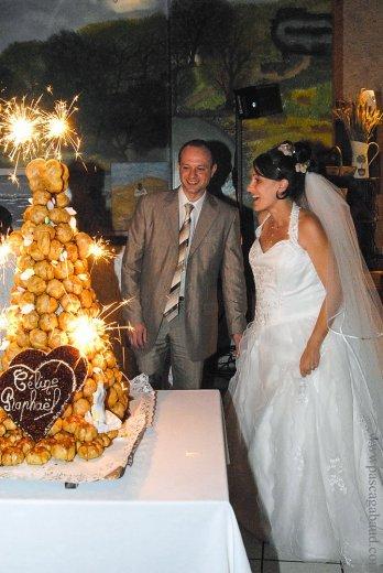 Photographe mariage - pascal gabaud photographe - photo 20