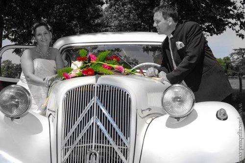 Photographe mariage - pascal gabaud photographe - photo 38