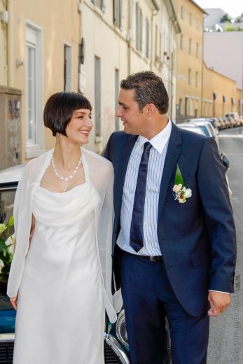 Photographe mariage - pascal gabaud photographe - photo 31