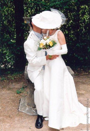 Photographe mariage - pascal gabaud photographe - photo 28